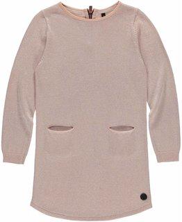 Levv Levv - AILYN Blush Dress