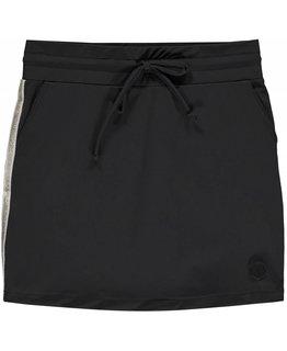 Levv Levv - ANGEL 1 Dark Grey Skirt