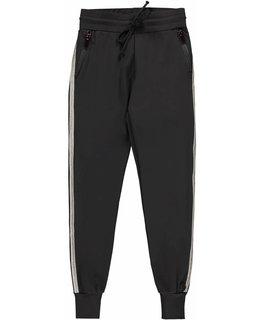 Levv Levv - ANNELOT 1 Dark Grey Pants