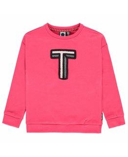 Tumble `n Dry Tumble 'N Dry - Vivian Sweat teaberry