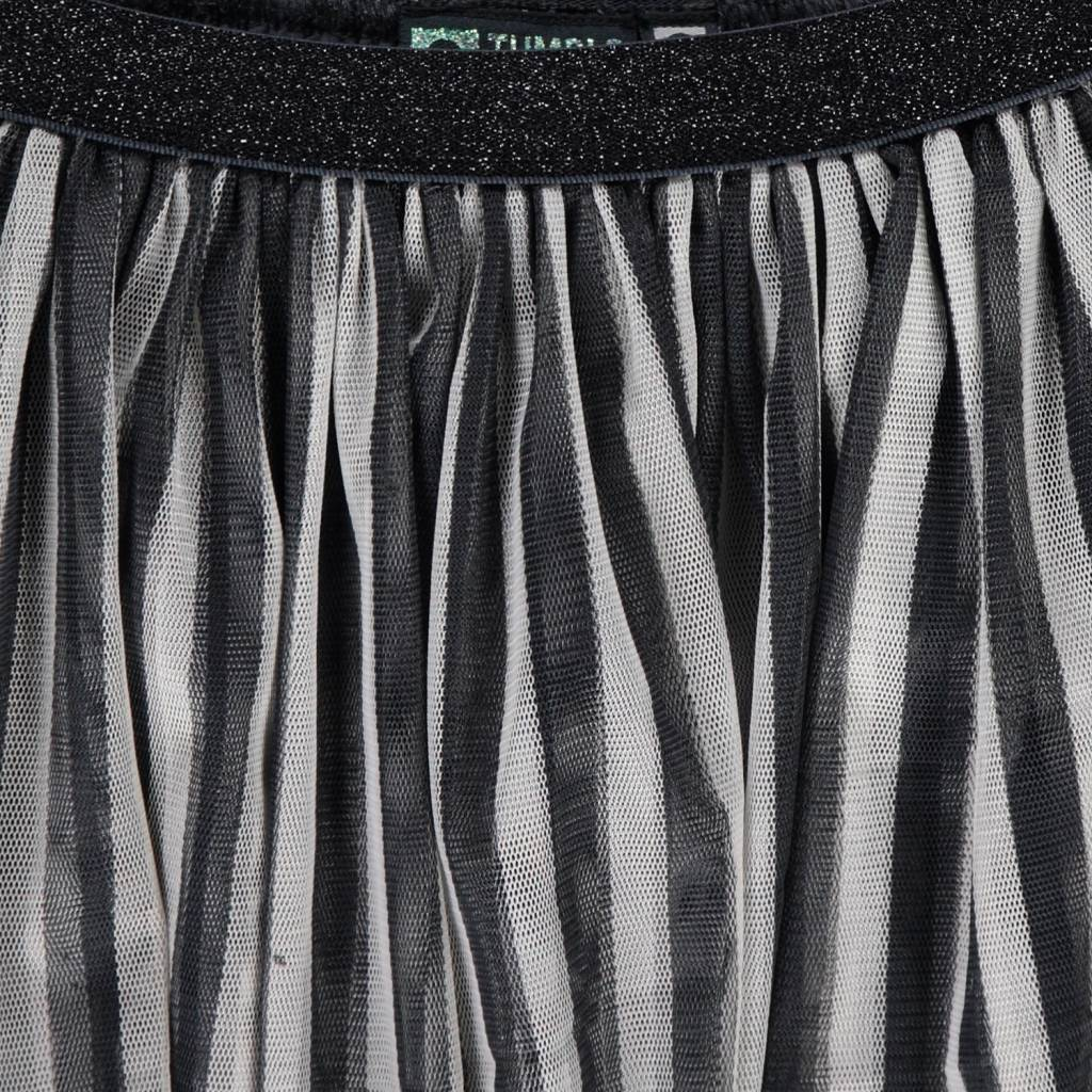 Tumble `n Dry Vika MID Rok graphite grey