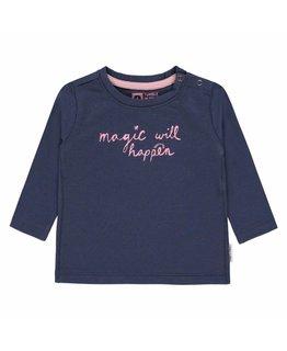 Tumble `n Dry Tumble 'N Dry - Zoscha ZERO Shirt mood indigo