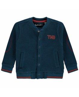 Tumble `n Dry Tumble 'N Dry - Jide ZERO Bo Sweat Vest water blue