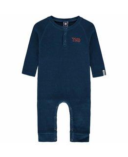 Tumble `n Dry Tumble 'N Dry - Justen ZERO Jumpsuit Long water blue