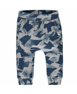Tumble `n Dry Tumble 'N Dry - Joe ZERO Bo Broek sweatpants light grey melange