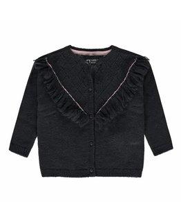 Tumble `n Dry Tumble 'N Dry - Tiella  Vest graphite grey