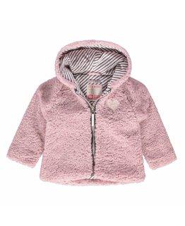 Tumble `n Dry Tumble 'N Dry - Tielle Jas Kort silver pink