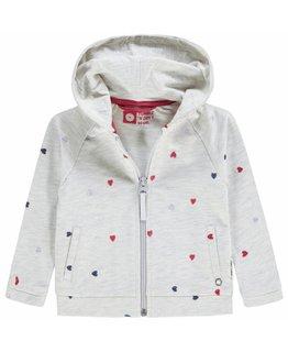 Tumble `n Dry Tumble 'N Dry - Tella  Vest off white melange