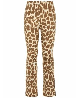 Name it Name it - Flenni Flared Legging Peyote