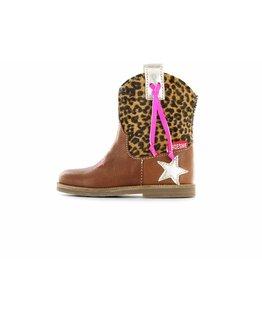 Shoesme Shoesme panterlaars