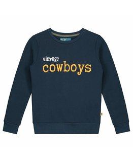 Vintage Cowboys Vintage Cowboys - Sweater Bryan
