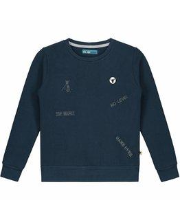 Vintage Cowboys Vintage Cowboys - Sweater Jeffrey