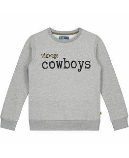 Vintage Cowboys Vintage Cowboys - Sweater Bryan 2