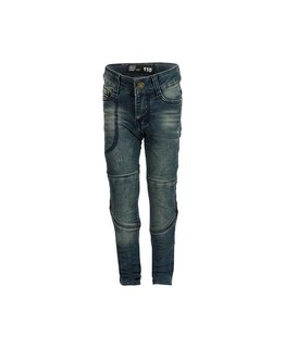 Dutch Dream Denim Dutch Dream Denim - Mdomo extra Skinny Jogg Jeans