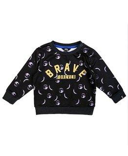 Beebielove Beebielove - Sweater brave ANT