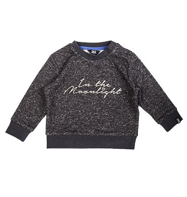 Beebielove Sweater moonlight ANT