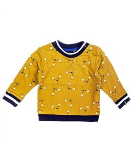 Beebielove Beebielove - Sweater print OLV