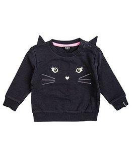 Beebielove Beebielove - Sweater cat ANT