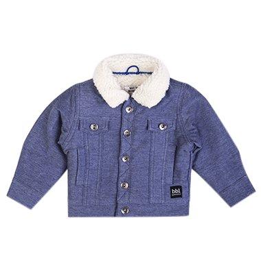 Beebielove Denim jacket DNM
