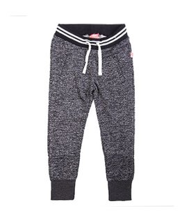 Little Miss Juliette Little Miss Juliette - Sweat pants 1 NVY