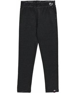 Quapi Quapi - LINDA Dark Grey Legging