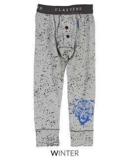 Claesen's Claesen's Boys Long John Spot pyjama broek