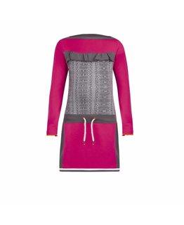 Ninni Vi Ninni Vi - Dress Dark pink