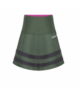 Ninni Vi Ninni Vi - Skirt Army green