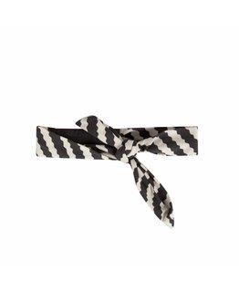 Ninni Vi Ninni Vi - Headband AOP 3 Off white