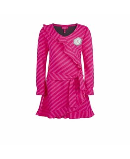 Ninni Vi Ninni Vi - Dress AOP 3 Pink