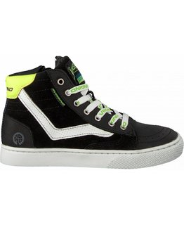Vingino Vingino - MAR Sneakers Black White