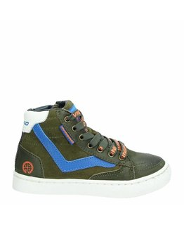 Vingino Vingino - MAR Sneakers Army Green