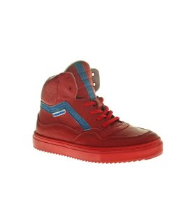 Vingino Vingino - RICK Sneakers Red