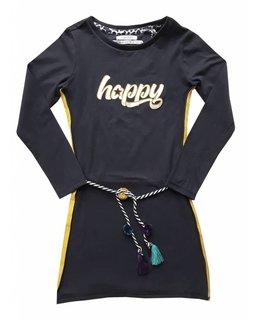 Topitm TOPitm - dress Sia navy