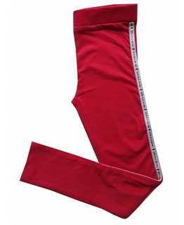 Topitm TOPitm - legging Kalla  red