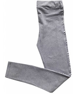 Topitm TOPitm - legging Kalla  grey melee