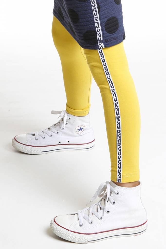 Topitm legging Kalla  yellow