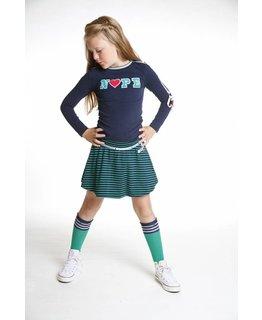 Topitm TOPitm - socks KIA Green