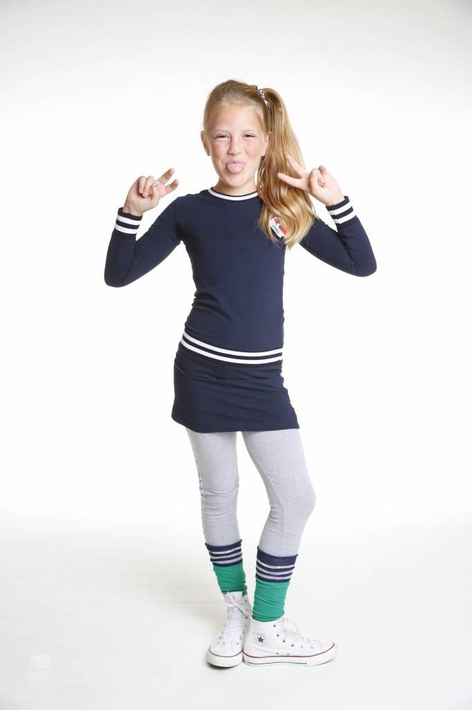 Topitm socks KIA Green