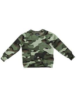 Snurk Snurk - Jungle Sweater Pyjama