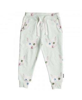 Snurk Snurk - Crazy Cats Pants Pyjama