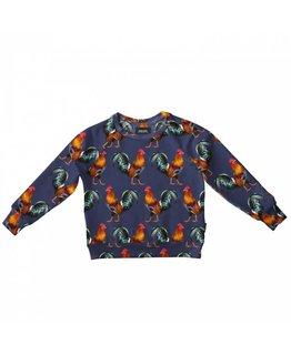 Snurk Snurk - Rooster Sweater Pyjama
