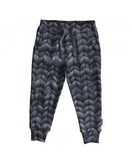 Snurk Snurk - Twirre Steel Grey Pyjama Pants