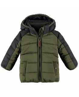 Babyface Babyface - Baby boys jacket Army