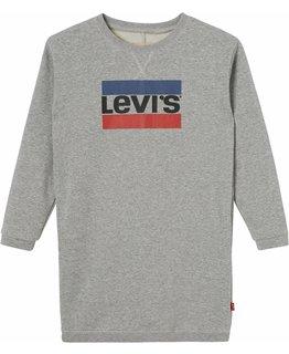 Levi's Levi's Dress Bondue Grijs