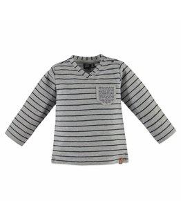 Babyface Babyface - Boys t-shirt long sleeve Heather
