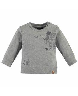 Babyface Babyface - Boys sweater Heather