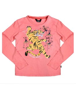 Little Miss Juliette Little Miss Juliette - Long sleeve PNK