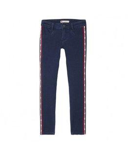 Levi's Levi's Jeans Pant 710 Denim Super Skinny