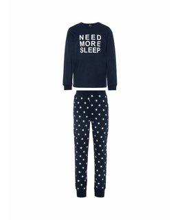 Name it Name it - Pyjama Jongens Dark Sapphire